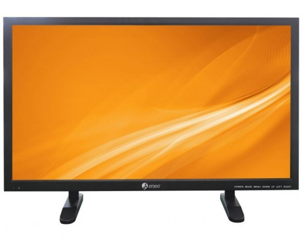 "eneo VM-UHD32M, 32"" (81cm) 4K UHD, LCD-Monitor"