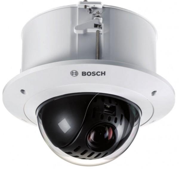 """BOSCH NDP-4502-Z12C, 1/3"""" AutoDome IP 4000i Einbau"""
