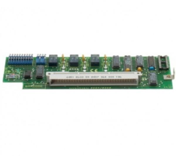 ESSER 787531, 3-Relais-Modul für IQ8Control