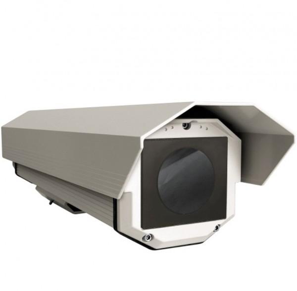 videotec Wetterschutzgehäuse mit Heizung, HTG37K1A000