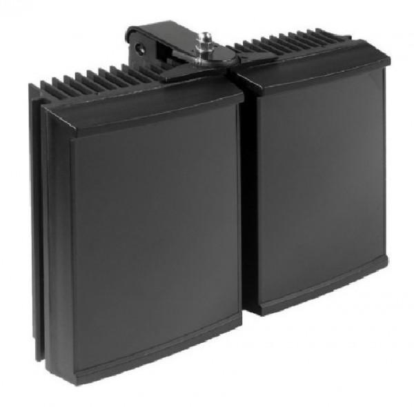 rayTEC LED-IR-Scheinwerfer 50-100° IP66, RM50-AI-50