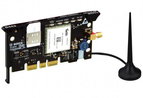 BOSCH B443, Conettix HSPA+ Mobilfunkübertragung