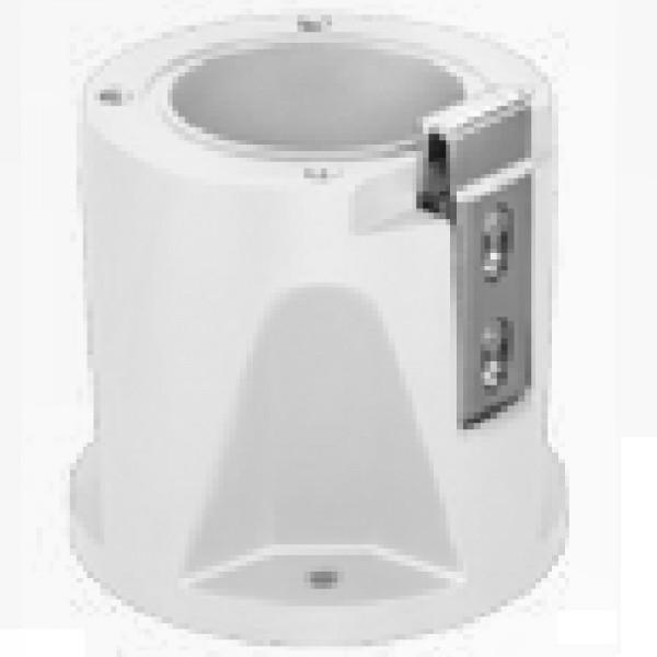 BOSCH MIC-DCA-HW, Rohradapter tief für MIC IP Kamera ws