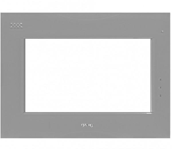 Honeywell TouchCenter, Frontplatte grau, 013032
