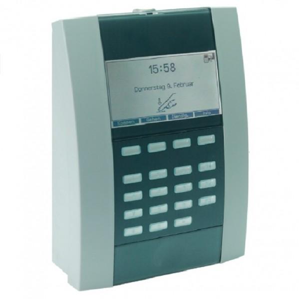 Honeywell Zeiterfassungsterminal mifare-ID mit Grafikdisplay TRS 3350, 029804