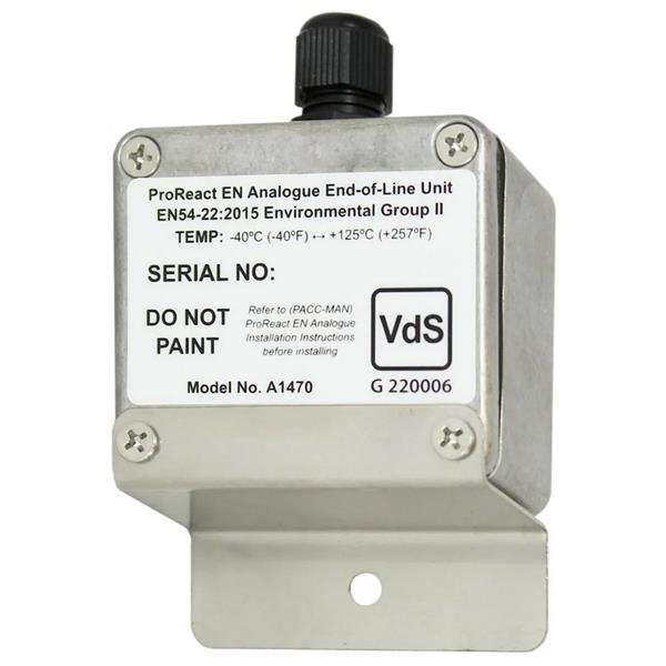 ESSER 762292 Linienabschlußmodul PACC für Sensorleitung 762251