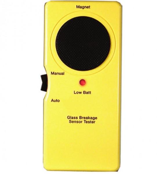 BOSCH DS1110i, Testgerät für akustische Glasbruchmelder