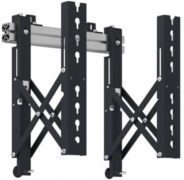 neovo Wandhalterung, für Monitore bis 80kg, VWM-02