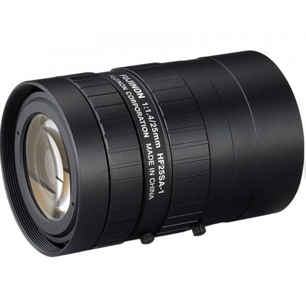 "FUJINON 2/3"" Megapixel-Objektiv 25 mm HF25SA-1"
