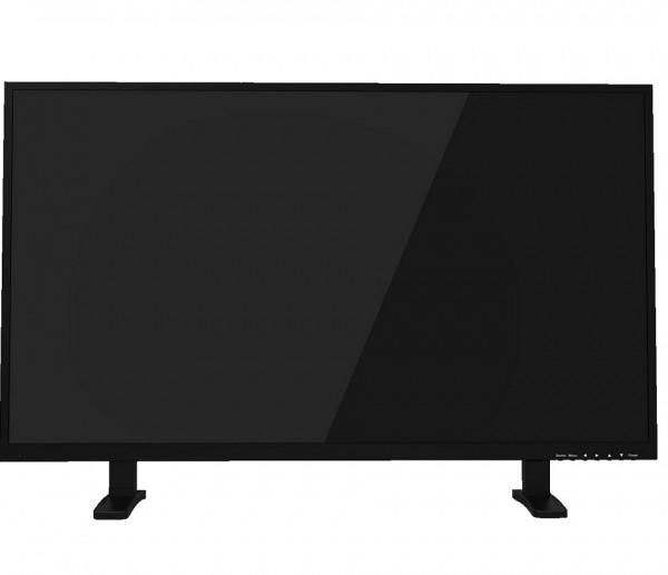 "SANTEC SML-3222Q, 32"" (81,2cm) 4K-Metall-Monitor"