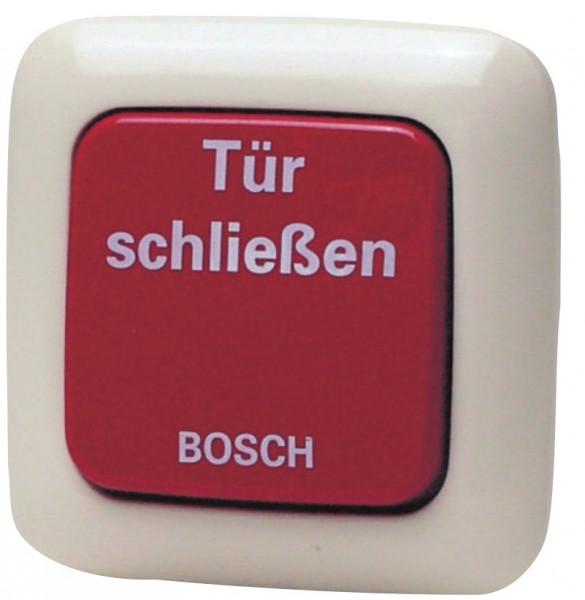 BOSCH DT-432-UP, Drucktaster Typ 432 Unterputz