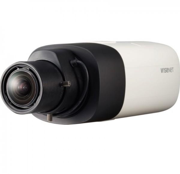"""Hanwha Techwin XNB-6005/FNP, 1/2"""" Netzwerk Box Kamera"""