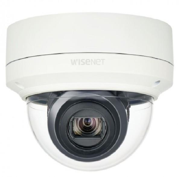 """Hanwha Techwin XNV-6120, 1/2,8"""" Netzwerk Dome"""