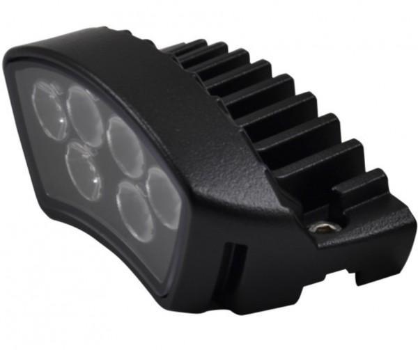 videotec UEIWFA, Weißlichtscheinwerfer für ULISSE EVO