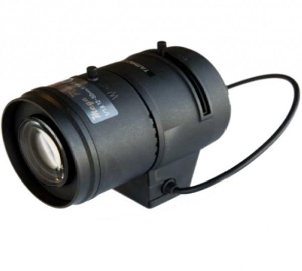 "TAMRON M118VG1250IR , 1/1,8"" MP Varioobjektiv 12-50mm"