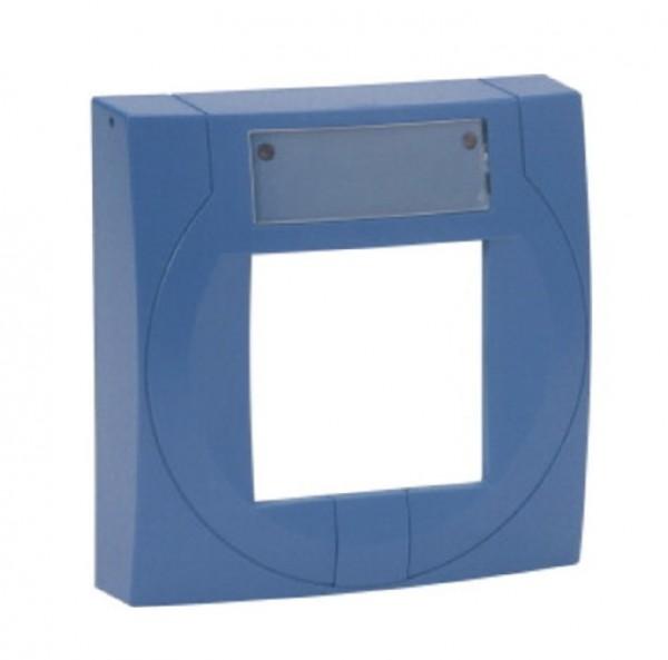 ESSER blaues Gehäuse f. kleines MCP Elektronikmodul, 704951