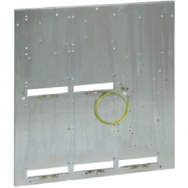 Honeywell Rückwand-Montageblech, 013106