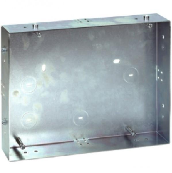 Honeywell 013050, Einputzgehäuse f. LED, LCD u. Touch-Bedienteil