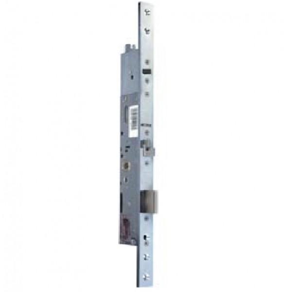 Honeywell 019054.10 E-Sicherheitsschloss 809N, Rohrrahmen, 35mm L+R