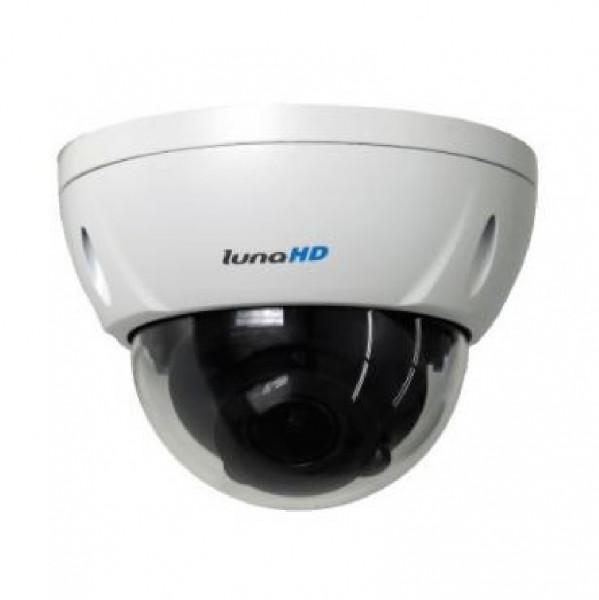 "lunaHD DA2883, 1/2"" Außendome-Kamera 8 MP IR RFZ"