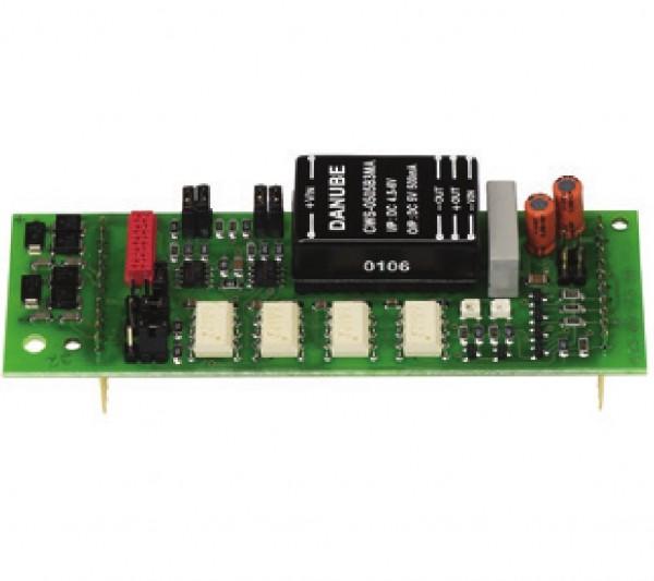 Honeywell 026693, RS-485-Schnittstelle mit Potentialtrennung