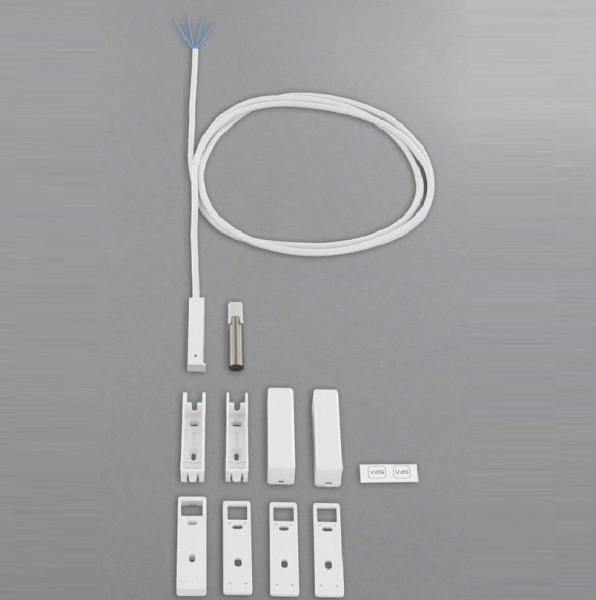 ASL-Ademco Aufbau-Magnetkontakt, MK 48S G3