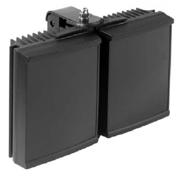 rayTEC LED-IR-Scheinwerfer 120-180°, RM100-AI-120