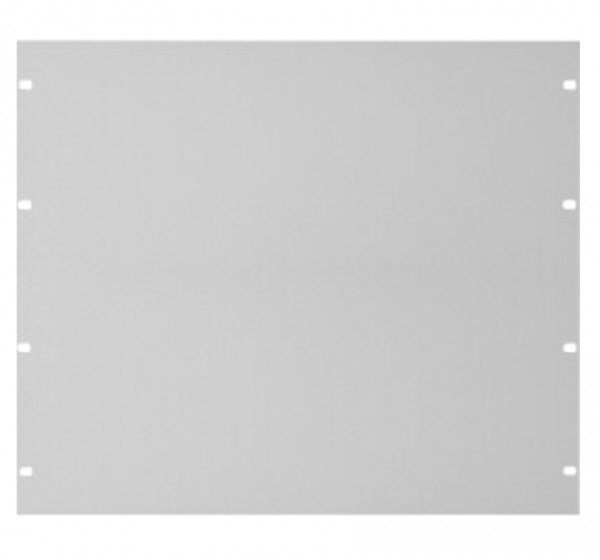 """ESSER Blindplatte 19"""", 9 HE, 744029"""