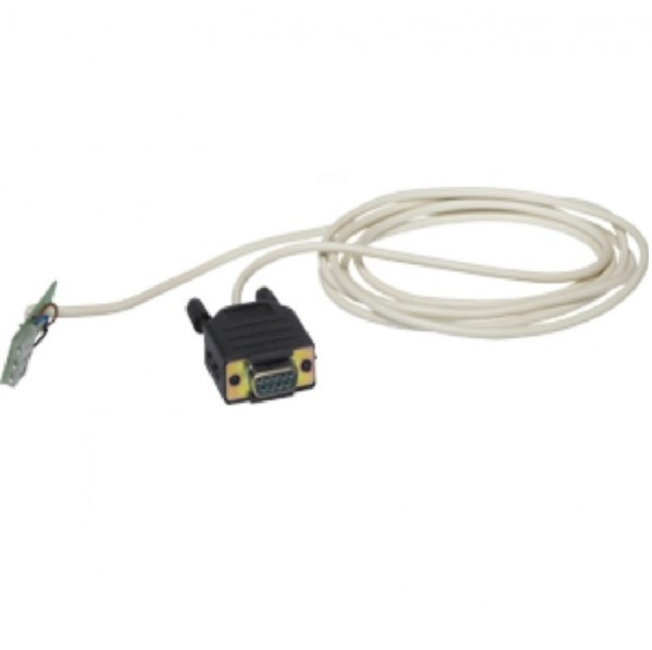 Honeywell PC-Adapterkabel RS 232/9pol-Sub-D, 026109