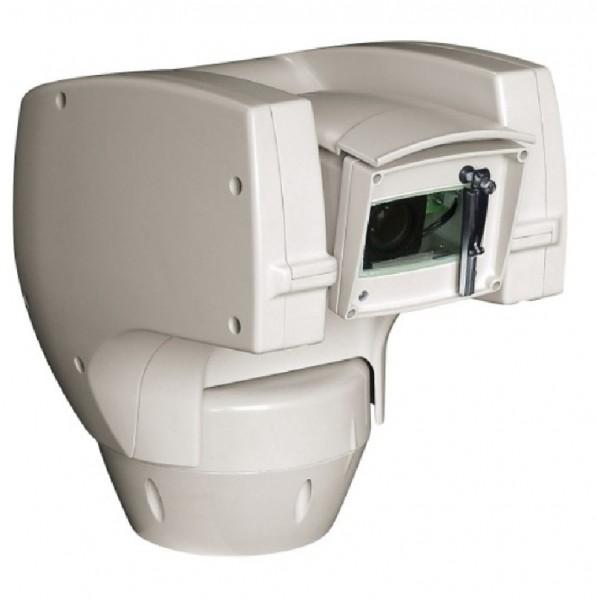 """videotec 1/4"""" Positioniersystem 24 VAC, Wischer, UC2PVWA000A"""