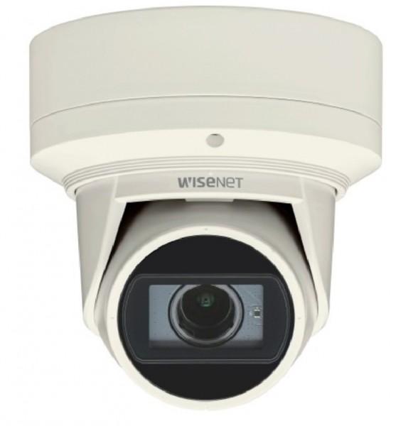 "Hanwha Techwin 1/3"" 4MP Flatface Kamera, QNE-7080RV"