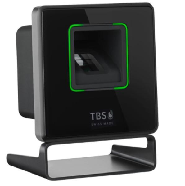 Honeywell 029363 TBS, Berührungs-Fingerscanner 2D Enroll