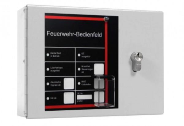 ESSER Feuerwehrbedienfeld FBF 4000uC, 784714