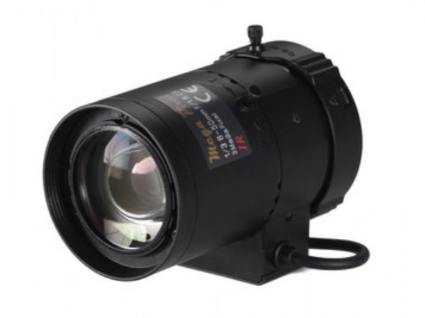"TAMRON M13VG850IR, 1/3"" MP Varioobjektiv 8-50 mm DC"