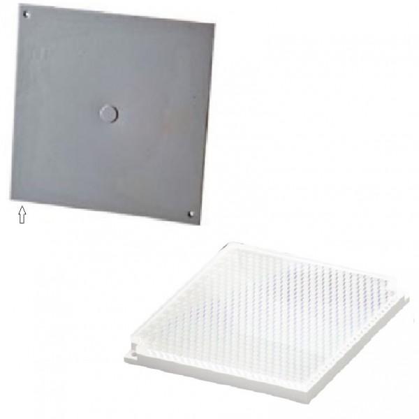 BOSCH FRAY5000-1PRISM, kleine Prismenhalterung