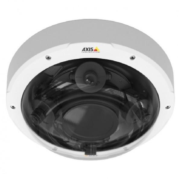 """AXIS P3707-PE 1/2,8"""" Netzwerk-Panoramakamera"""