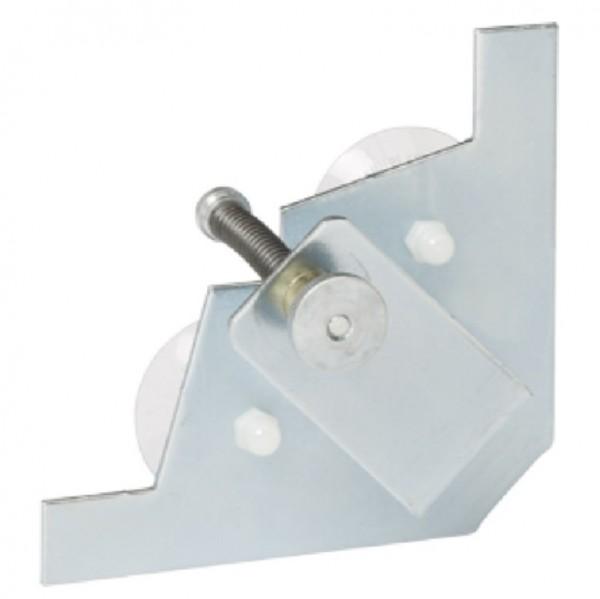 Honeywell 032268, Klebelehre für passiven Glasbruchsensor