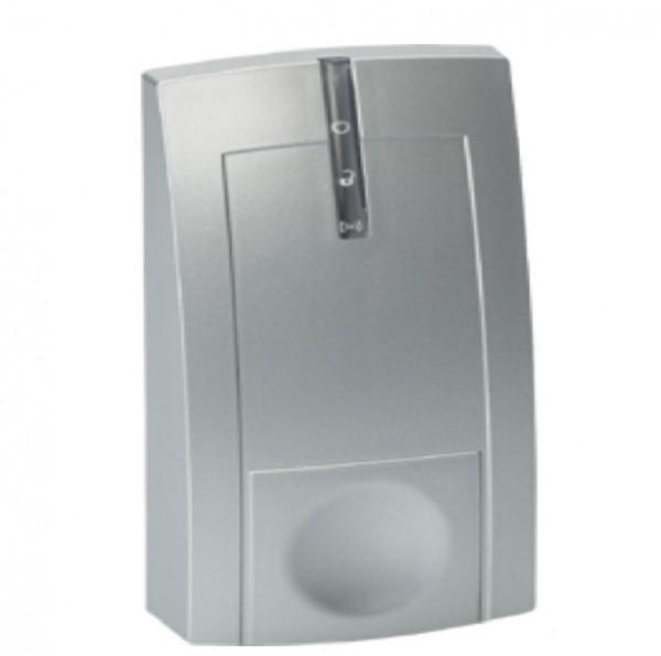 "Honeywell mifare DESFire EV1-Leser ""Accentic"" o. Tastatur, 026435.10"