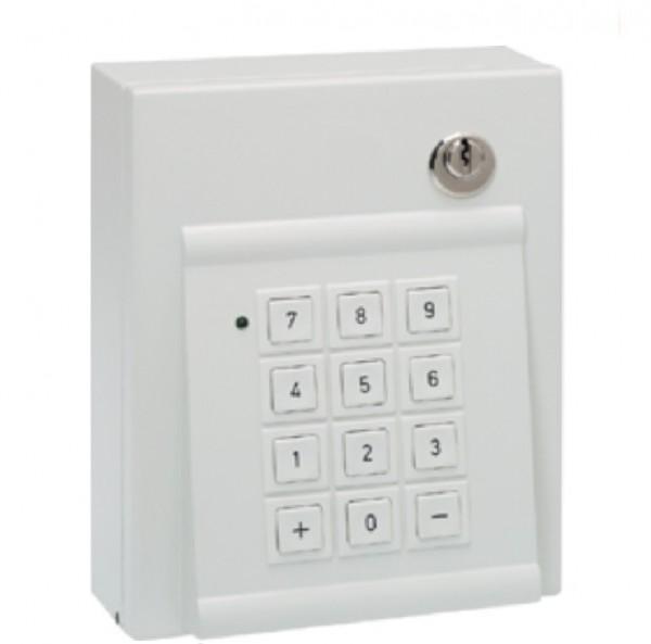 Honeywell 025050, Türöffner stand-alone Türcode-Kompaktgerät