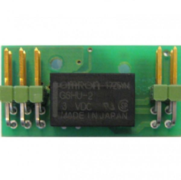 Honeywell 015602, Relaiskarte 1 Ausgang für RF 4I/O Modul