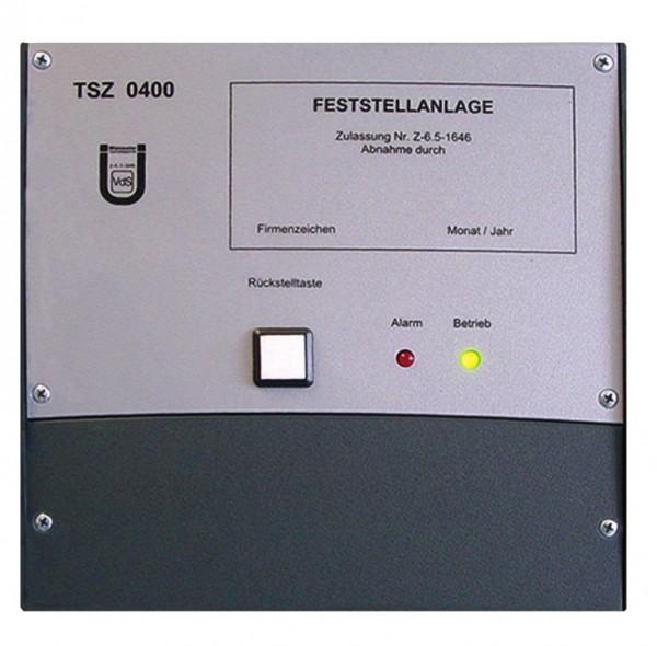 BOSCH TSZ-0400, Türsteuerzentrale