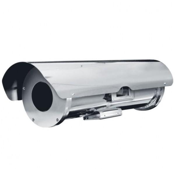 videotec NTL1K1000, Edelstahl XL-Gehäuse 55 mm