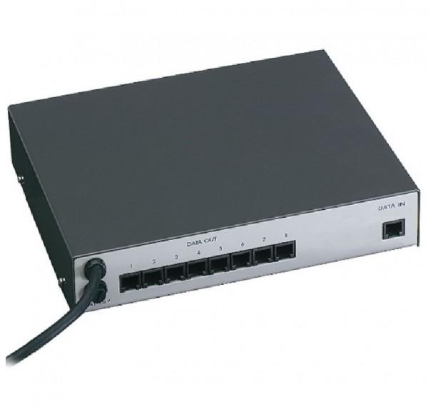videotec Verteiler serieller Daten, DCRE485