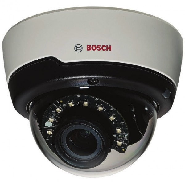 BOSCH NII-50022-A3, FLEXIDOME IP 5000 IR Dome 1080p