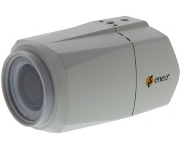 "eneo 1/2,8"" Netzwerkkamera 3,2-9mm, IPC-52A0003M0B"