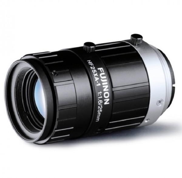"FUJINON 1/1,2"" 5 MP-Objektiv 25 mm, HF25XA-5M"