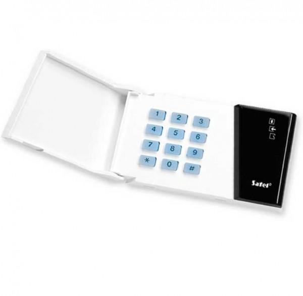SATEL SZW-02, universelles Codeschloss Steuergerät