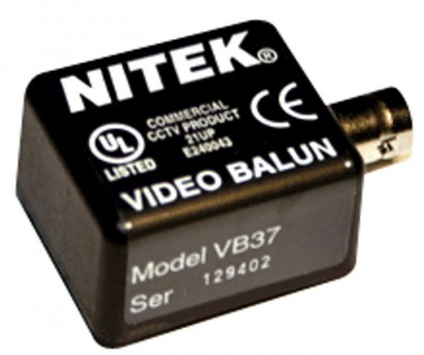 NITEK VB39F, Passiver Zweidrahtsender/Empfänger