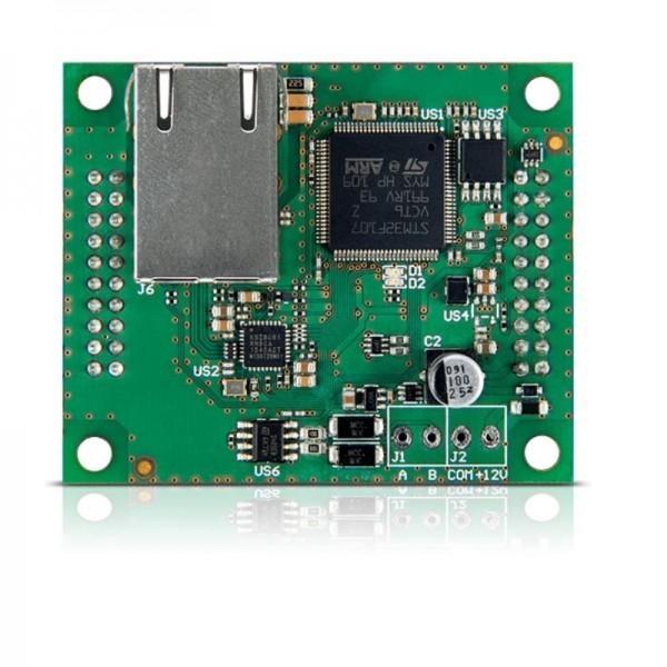 SATEL GSM-X-ETH, Ethernetmodul für Wählgerät