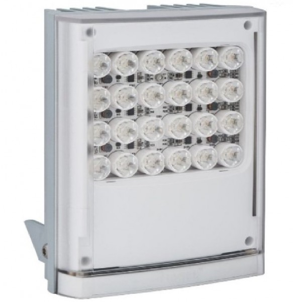 rayTEC LED Weißlichtscheinwerfer, VAR2-W8-1